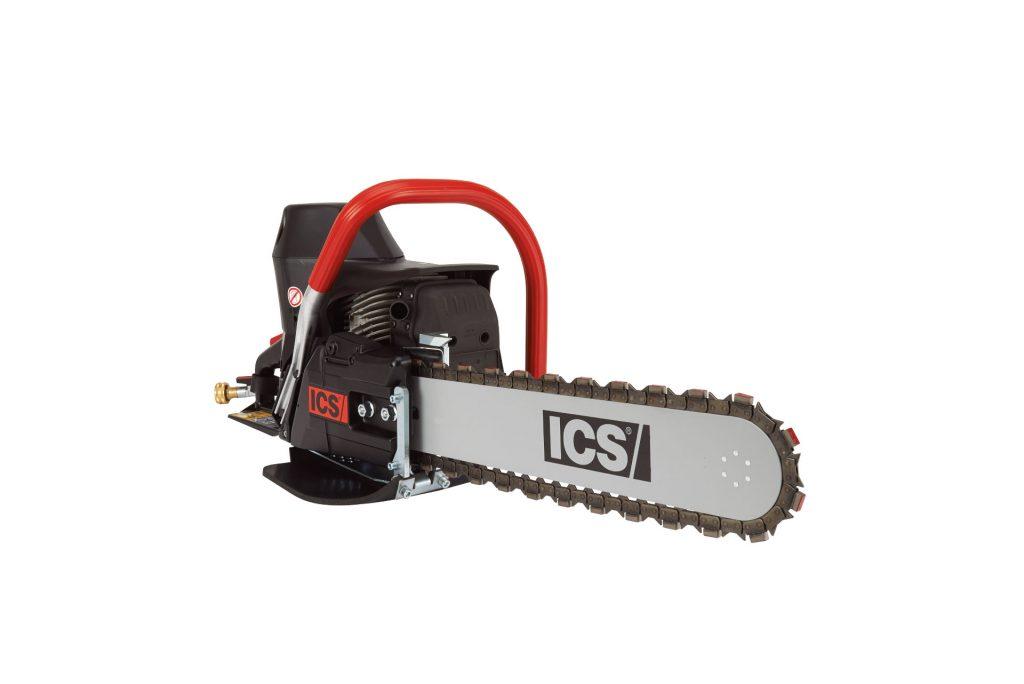 ics chainsaw