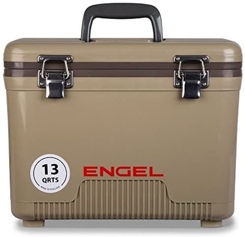 ENGEL Cooler and DryBox