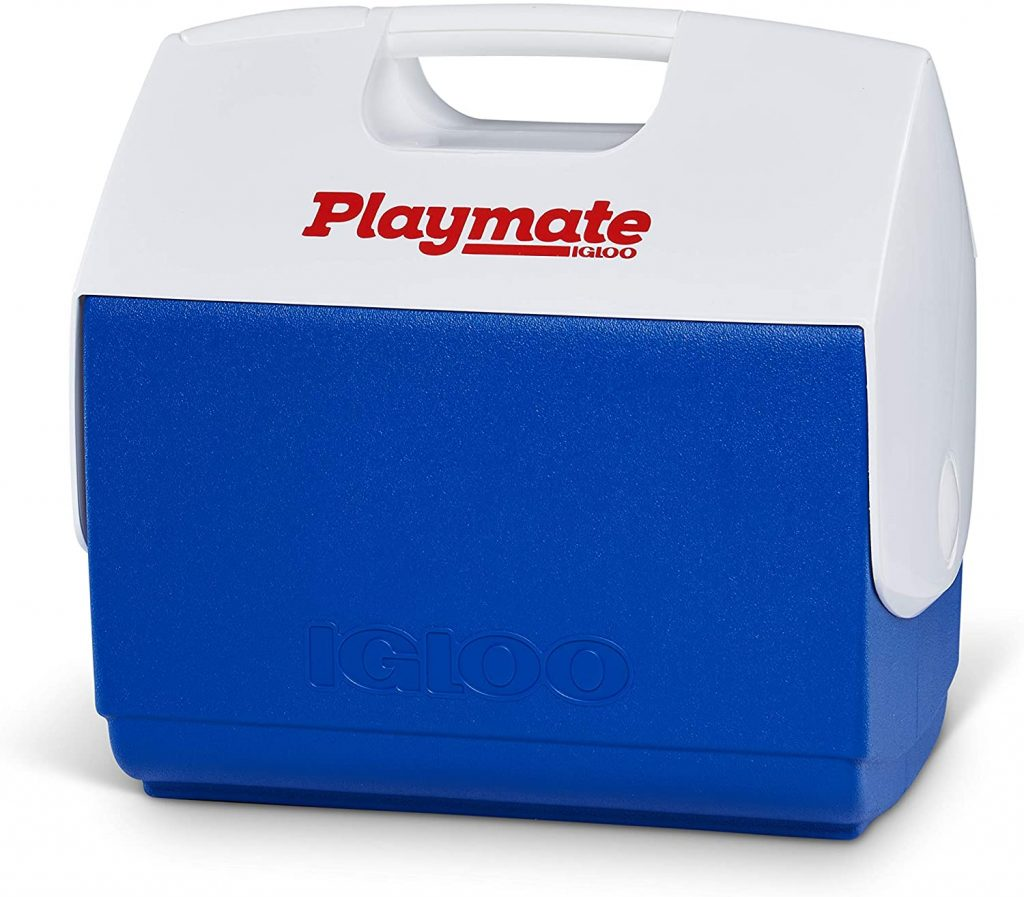 IGLOO Playmate Elite Compact Coolbox