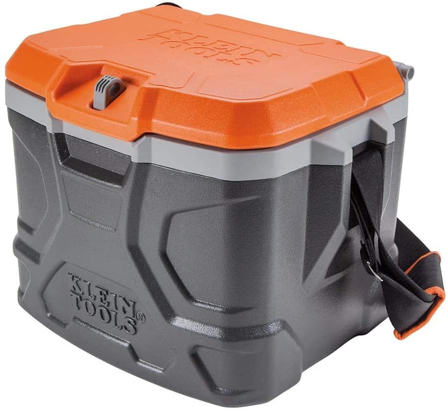 Tradesman Pro Tough Box Klein Tools