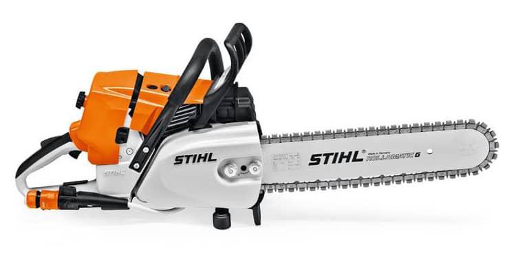 best diamond chainsaw stihl