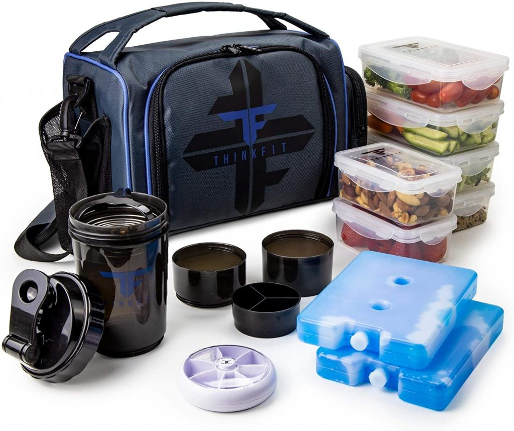 Best lunchbox for construction