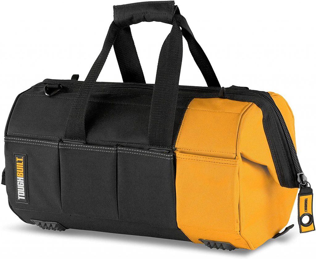 bricklayers tool bag or tool box