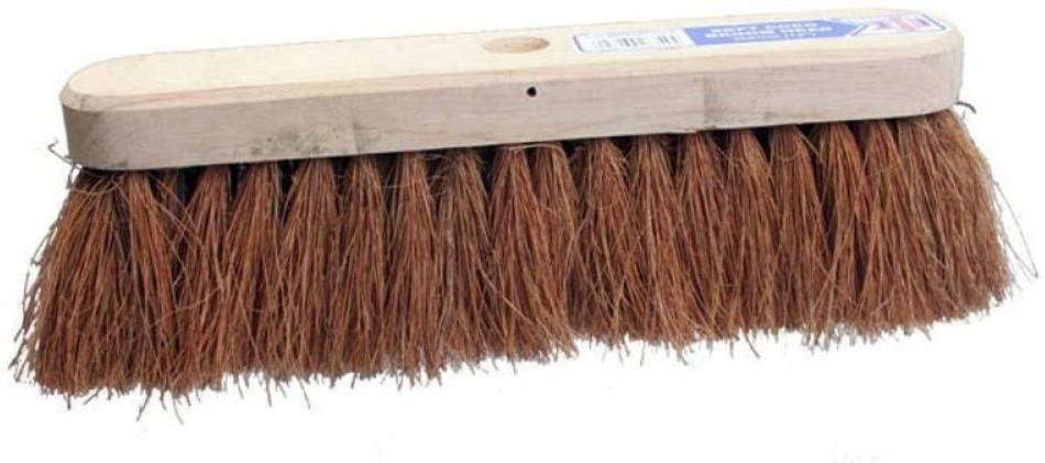 coco fibre brush