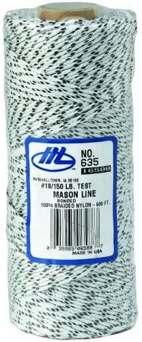 Marshalltown M635 Bricklayers string line