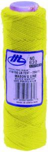 Marshalltown M/TM632 M632 Bricklayers Line