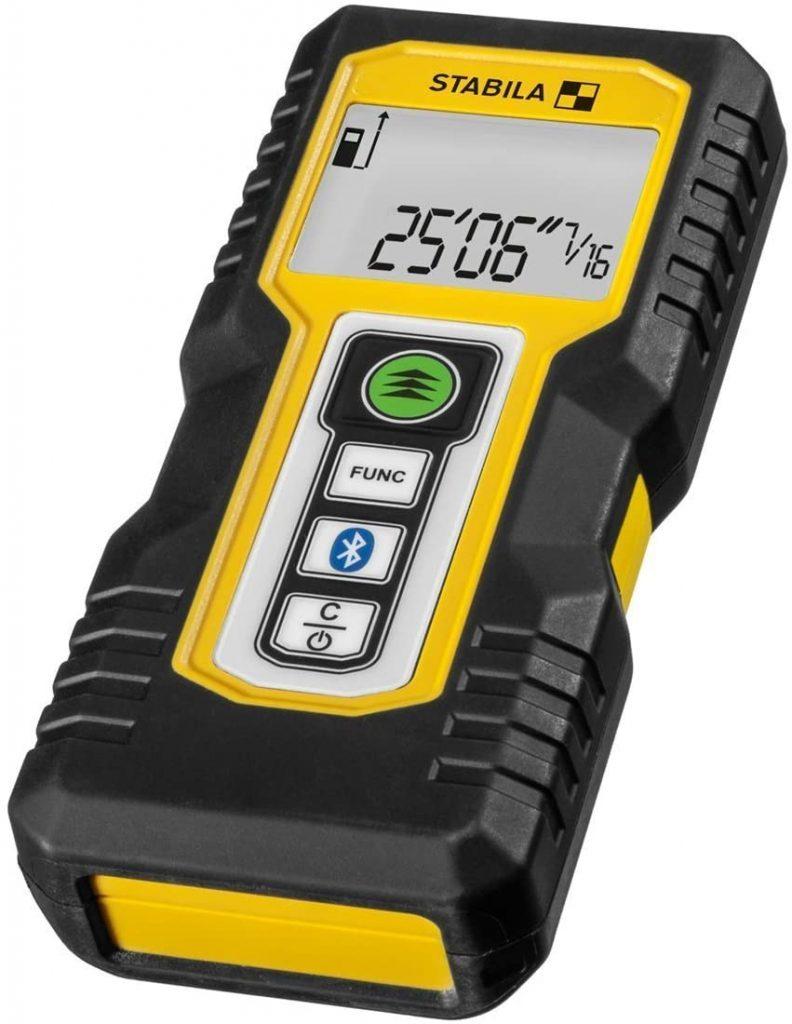 Stabila 06250 LD250BT Laser level receiver