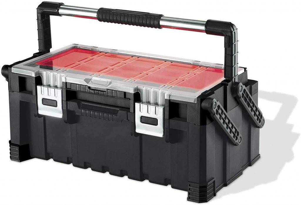 Keter 17187311 Tool Box