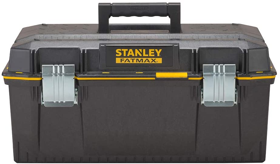 STANLEY FATMAX Waterproof Toolbox Storage