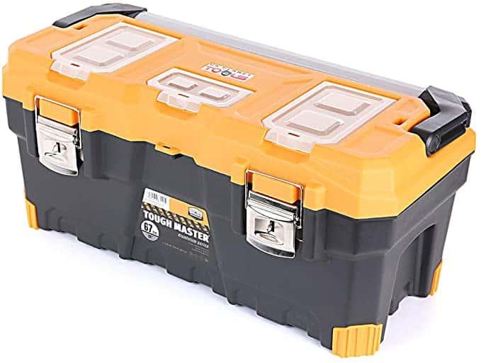 Tough Master UPT-4018 Professional Tool Box