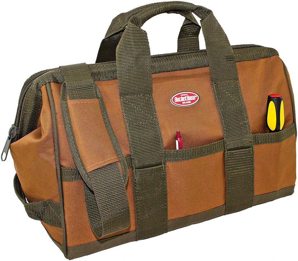 Bucket Boss 60028 Tool Bag
