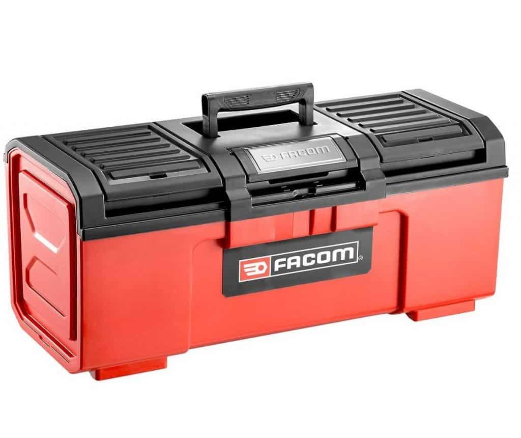 FACOM BP.C19N Plastic Tool Box
