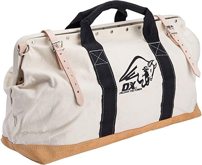 ox bricklayers masons bag