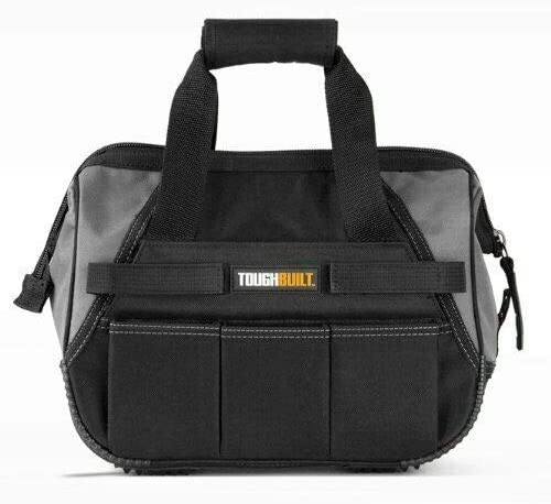 TOUGH BUILT 13 Inch Tool Bag
