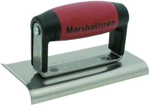 Marshalltown concrete finishing edger