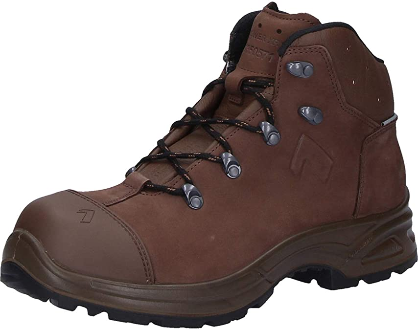 Haix Airpower XR26 Comfortable Safety Boots