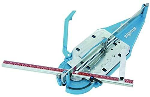 Sigma 6054177 Professional best tile cutter