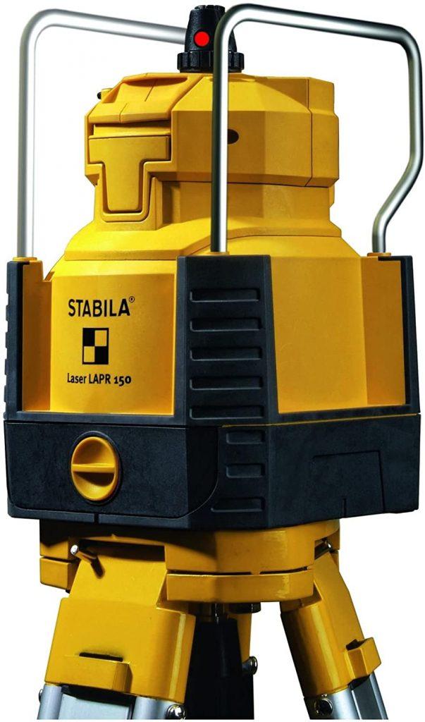 Stabila LAPR150 Self Leveling Rotational Laser