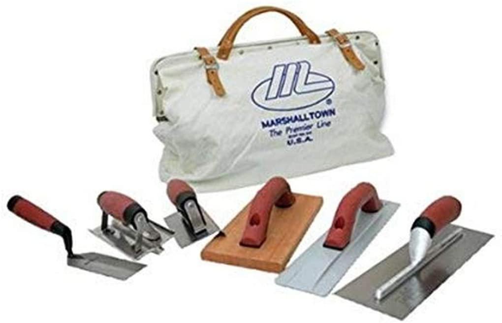 The Premier Line CTK2 Concrete Tool Kit