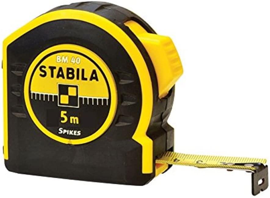 stabila tape measure