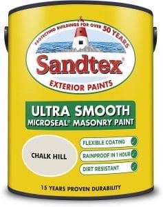 sandtex chalk hill