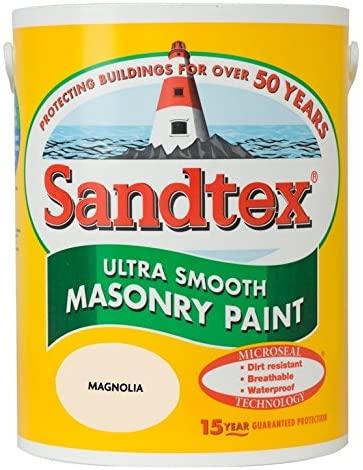 sandtex magnolia