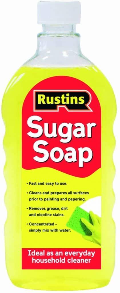 Rustins 500ml Sugar Soap