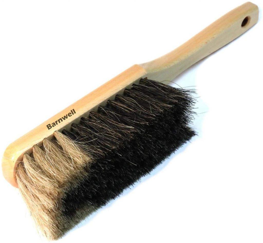 barnwell horsehair brush