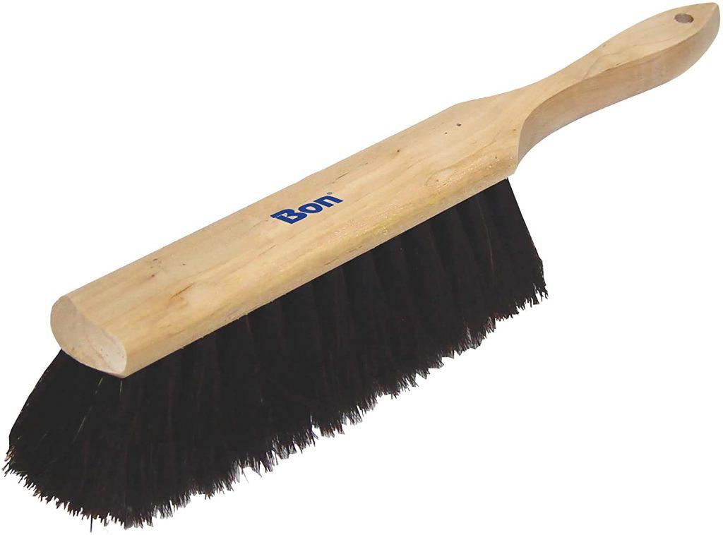 bon horsehair brush