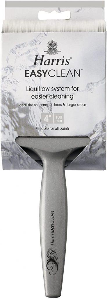 Harris easy clean paint brush