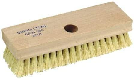 MARSHALLTOWN Premier Line cleaning brush