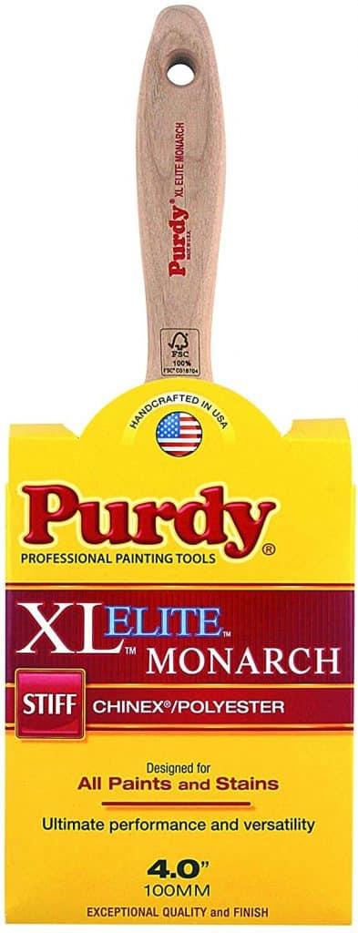 purdy monarch elite 4