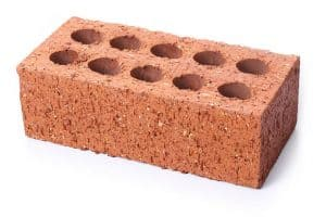 bricks for curved garden wall