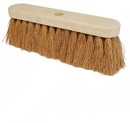 soft coco broom