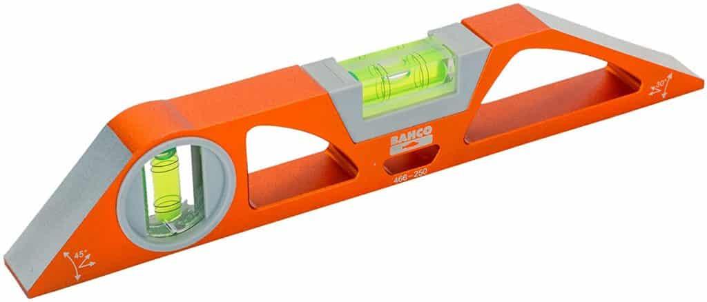Bahco 466-250 250mm Scaffolders Level