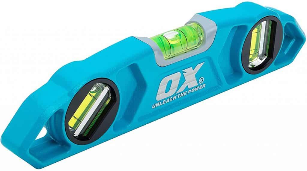 OX Tools OX-P027625 Pro Torpedo Level