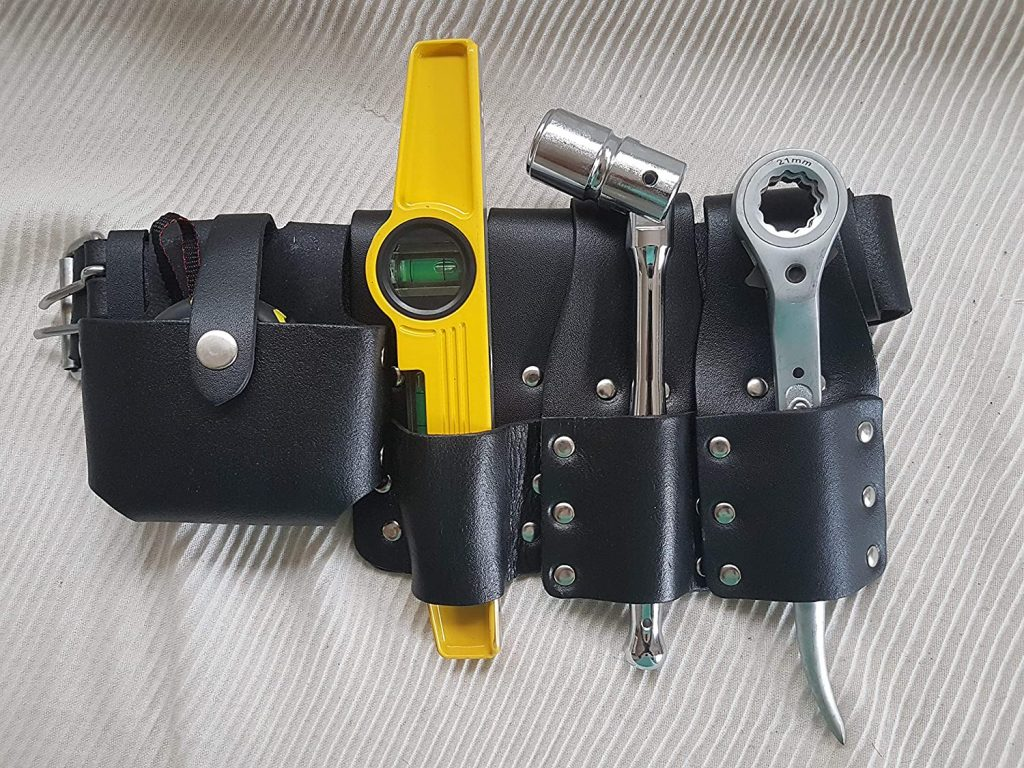 new edition scaffolding tool belt