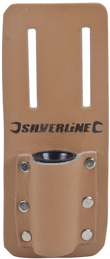 Silverline 783162 Scaffold Spanner Holder Leather