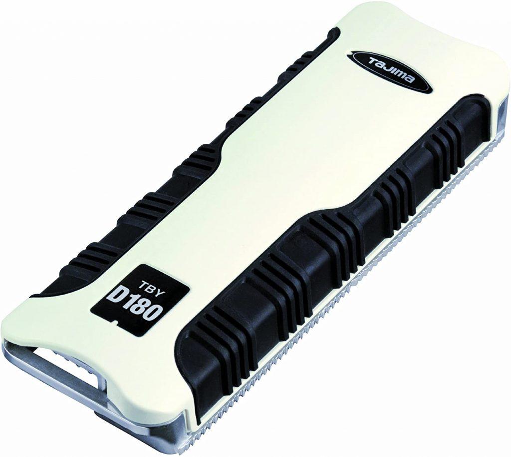 TAJIMA Drywall tools Rasp - 7-inch