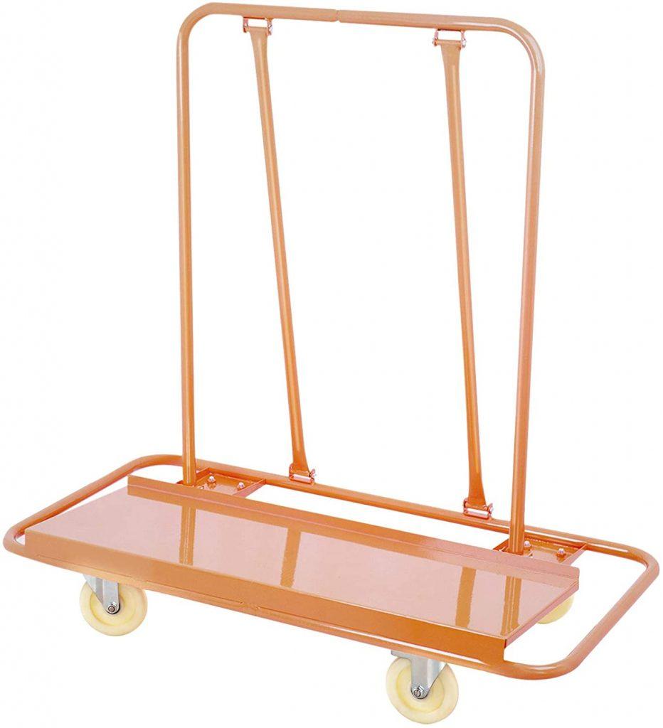 VEVOR Drywall Cart Plasterboard